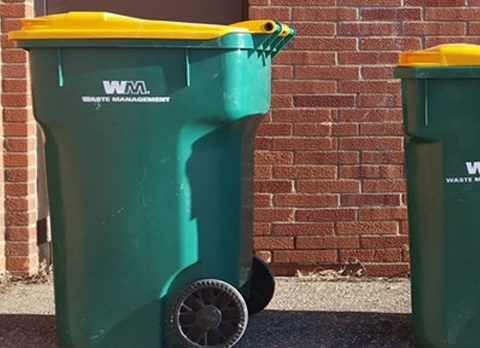 WasteManagementCart