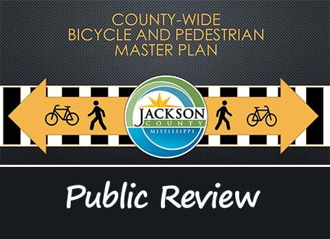 Bike, Pedestrian, Trails Master Plan