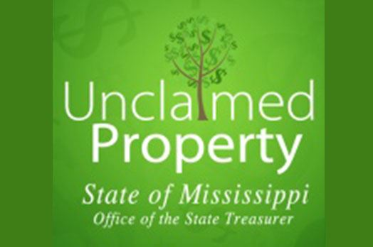 Mississippi State Treasurer&#39s Website - Unclaimed Property Search
