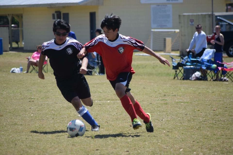 Jackson County Soccer Complex 02